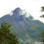 Zip Lining, Sky Adventures, Arenal—Costa Rica