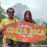 COSTA RICA — Pura Vida! Swim, Surf, Scuba-dive, Zip line.