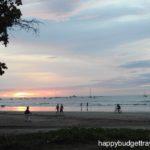 Surf, Sport fishing, zip lining-Playas Flamingo and Brasilito—Costa Rica
