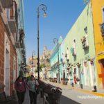 Awesome, Amazing, Atlixco! Puebla—Mexico