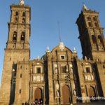 Colorful, Pretty Puebla—Mexico