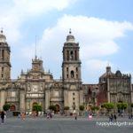 Magnificent, Monumental, Memorable Mexico City!