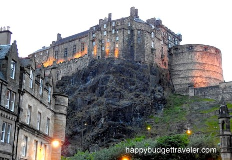 Edinburgh, Scotland—Scintillating, Charming, Beautiful!