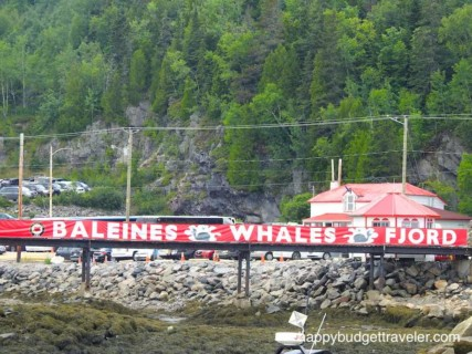 Quebec, Canada—Whales, Seals, Adventure!