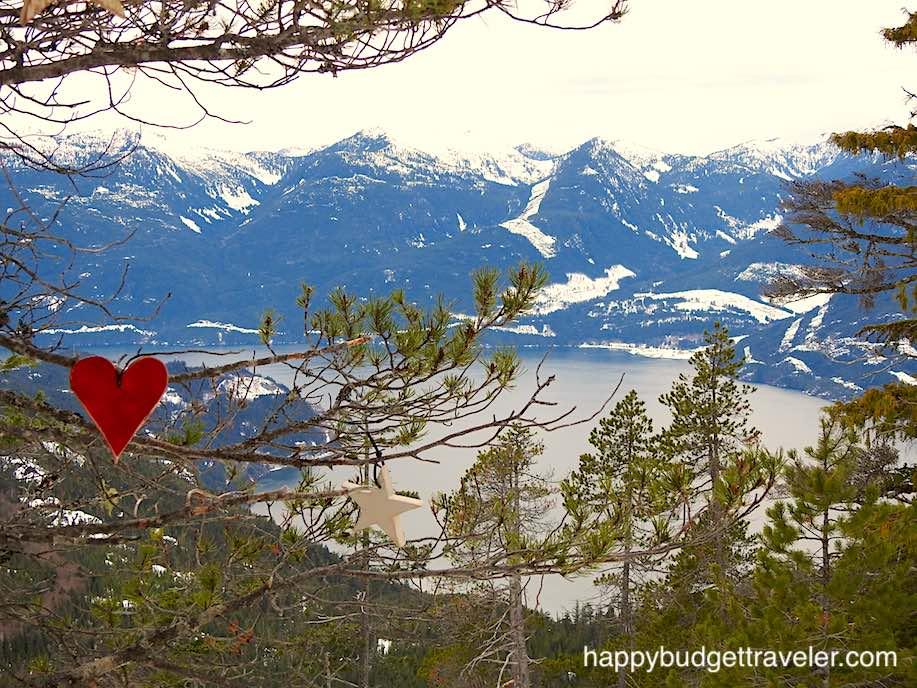 Howe Sound-Coast Mountains, Squamish