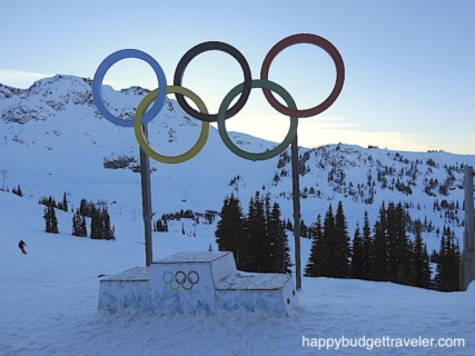 Ski And Snowboard In Whistler Canada