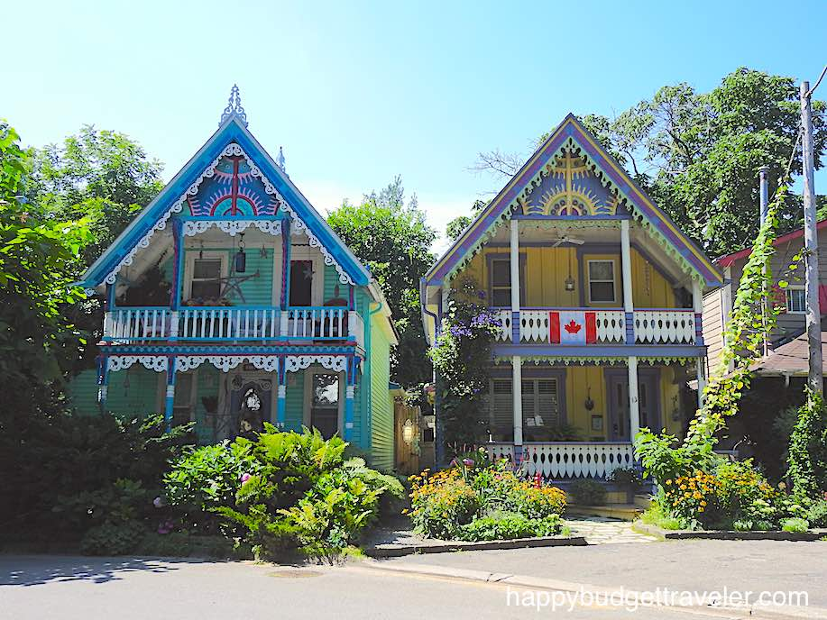 Fairytale Doll Houses Of Grimsby, Ontario, Canada  Pretty, Exquisite